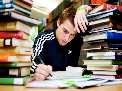 Estudar com qualquer idade
