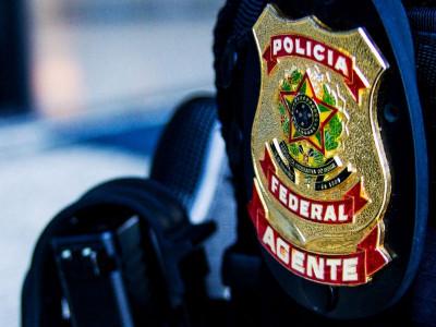 Polícia Federal, o bem do Brasil é