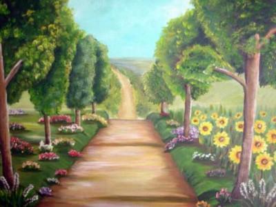 Caminho para uma vida melhor