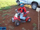 Pilotos já treinam na pista de Motocross