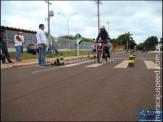 Fotos do Curso de Pilotagem para motos.