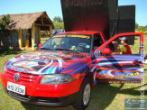 1º Sound Car Monjolo