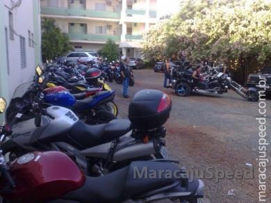 Estivemos no 7 Motorcycles Barretos.
