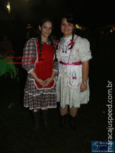 Festa Junina na Fazenda Frutal no último sábado (04/07)