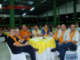 Tucanos de Maracaju comemoram 21 anos do PSDB com homenagem a entidades