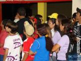 Abertura dos jogos 2º JIEPC da Escola Padre Constantino de Monte