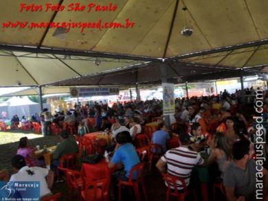 Fotos Festa da Linguiça dia 02/05/2010