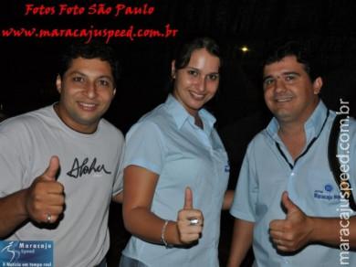 Fotos Festa da Linguiça dia 01/05/2010