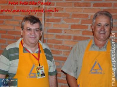 Fotos Festa da Linguiça dia 30/04/2010
