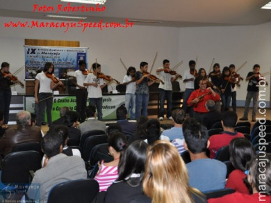 IX Semana Acadêmica de Administração em Maracaju