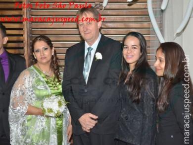 Casamento Maria e Wilfred (Lojas Itaipu) 15.11.2014