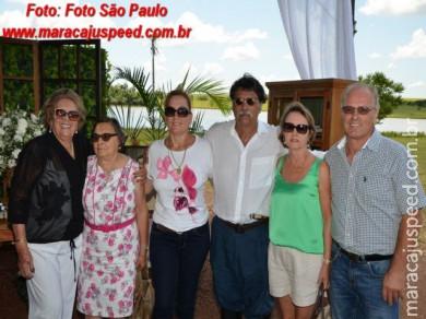 Aniversário Senhora Syra Alves Correa e Senhor Antônio Alves Correa pais de Rovilson Correa 08/01/15