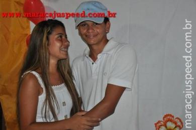 Aniversário de 16 anos de Ludimila Medina