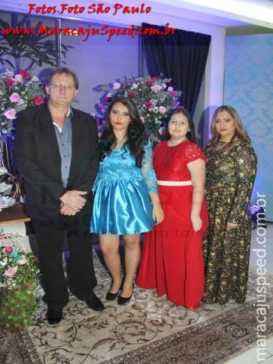 Aniversário de 15 anos de Yohana Arguelho Zimpel