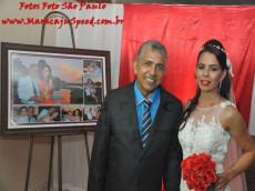 Casamento Gerisval Nascimento e Sirlene Borges Silva - 31/12/2016