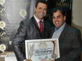 Entrega de premiação aos melhores do ano PREMIER - 08/03/2017