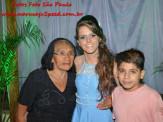Aniversário de 15 anos de Chayanne da Silva Wchoner