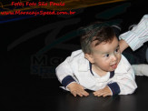 Aniversário de 1 ano de Thomaz Gamba Corrêa