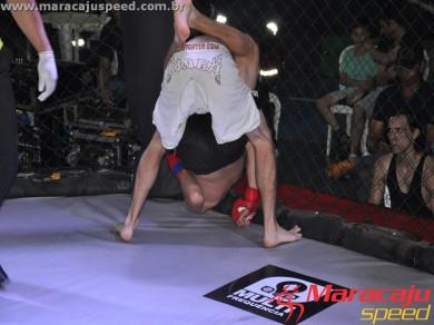 Evento de MMA