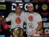 """Evento de MMA """"DFC - Dragon Fight Champions"""""""