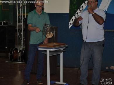 Escola Estadual Padre Constantino de Monte 40 Anos