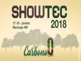 Cobertura do lançamento Showtec 2018