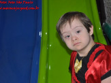 Aniversário de Mateus Vitelio Sartori, 05 anos