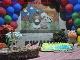 Aniversário de 01 ano de Noan Gabriel