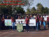 Comemoração Cívica aos 95 anos de Maracaju
