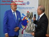 Visita Governador Rotary 16.07.2019