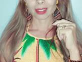 Aniversário de Sirlene Borges -Consultora de Beleza