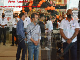 Unidade Fogo Atacadista é inaugurada em Maracaju, com a presença de autoridades políticas, eclesiásticas, colaboradores, fornecedores e centenas de clientes