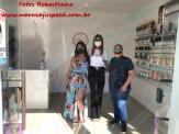 Maracaju: Inauguração Loja Embelleze