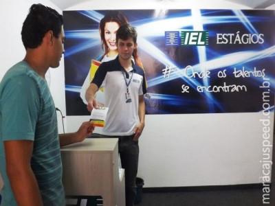 IEL está com 300 vagas abertas para estágio no Mato Grosso do Sul