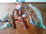 Fazendeiro é multado em R$ 12 mil por desmatamento e porte ilegal de armas