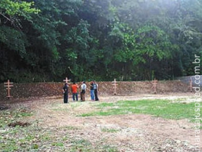 Brasileiro condenado na Indonésia escolheu ser fuzilado de pé e vendado