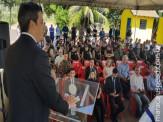 Prefeito participa de Inauguração da Delegacia e da Unidade Operacional PRF