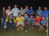 Equipe C.E. Liberdade se consagra campeã dos dois Campeonatos de 40 e 50 Anos da AABB 2015