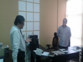 Maracaju: SISPMMA reivindica reajuste salarial 2015 para o administrativo