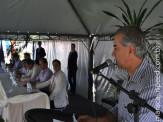 """""""Apesar do país enfrentar tempos difíceis, agro não enfrenta crise"""", afirma presidente do Sindicato"""