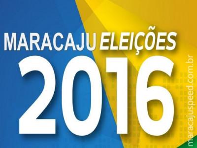 Eleições 2016: Confira lista de candidatos a prefeito e vereadores em Maracaju