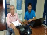 Prefeitura de Maracaju não deve mais para o Banco Santos e nem Precatórios
