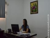 Mais um curso de qualificação teve início em Maracaju