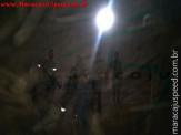 Maracaju: Homem quase morre afogado em silo de armazenamento de soja