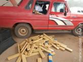 Maracaju: PRE BOP Vista Alegre apreendeu 196 kg de maconha e prende traficante em flagrante