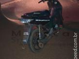 """Maracaju: Bombeiros atendem ocorrência de queda de motocicleta em rodovia com duas vítimas com """"tanque cheio"""""""