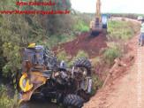 Maracaju: Trabalhador de Usina morre em acidente de trabalho com transbordo