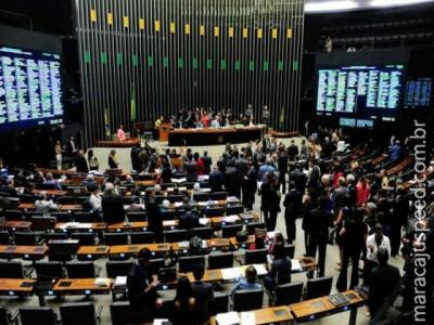 Congresso Nacional aprova 31 projetos de créditos orçamentários