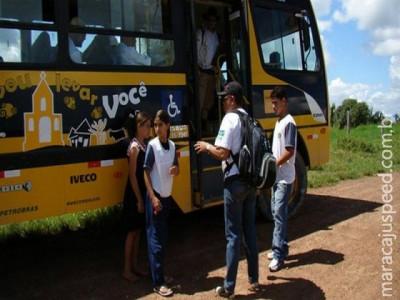 MEC repassa R$ 900 milhões para transporte escolar, obras e equipamentos em todo o país