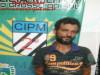 Maracaju: Cemitério é preso em flagrante pela PM por roubo